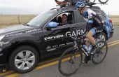 Houdt het werk van de snelheidsmeter van Garmin de snelheidsmeter van een reguliere auto?