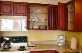 Keuken remodelleert Checklist