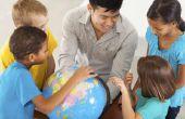 Sociaal-economische factoren die onderwijs