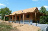How to Build een huis goedkoop