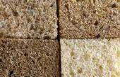 Alle soorten brood gaan verlopen op hetzelfde moment?