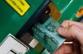 Hoe Credit Cards rente berekenen