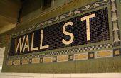 Beginner Stock Market banen