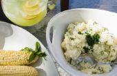 How to Cook aardappelsalade voor 40