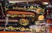 Over de waarden van de antieke Singer naaimachines