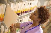 Wat zijn de gevolgen van het vervalsen van medische gegevens?