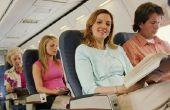 Goede kleding voor vliegen & reizen