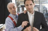 How to Convert pak maten uit het Italiaans naar Amerikaanse