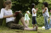Vakantie Bijbel School openluchtspelen