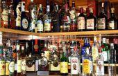 Bourbon is de beste Alcohol voor hoest onderdrukken?