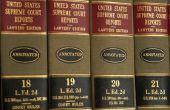 Hoe schrijf je een motie voor heroverweging met een Memorandum van wet