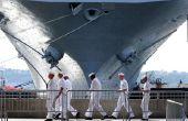 Wat zijn de vereisten voor het lidmaatschap van de Marine?