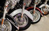 Wat Is het verschil tussen een Panhead & een Shovelhead Harley?