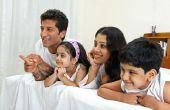 Wat zijn de meeste effectieve manieren voor ouders om te leren van Media-educatie voor kinderen?