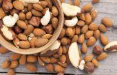 Gemengde noten goed voor u?