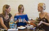 De giften van de verjaardag voor vrouwen in hun 20s