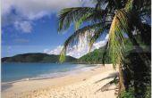 Factoren die beïnvloeden van toerisme in het Caribisch gebied