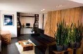 Het ontwerpen van een Office-interieur