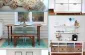 DIYs voor elke kamer In uw huis voor onder $50