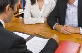 Kunt u in beroep gaan voor een rechter uitspraak over de volgorde van een Spousal Support?