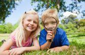 Leuk mysterie kinderactiviteiten