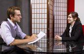 Wat Is een verhalende Interview-rapport?