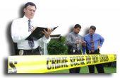 Hoe samen te werken met een politie-onderzoek
