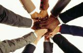 Voordelen van Teamwork voor werknemers