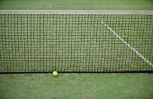 How to Kill Moss op een tennisbaan