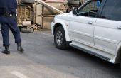 Hoe Claim van de verzekering na een auto-ongeluk