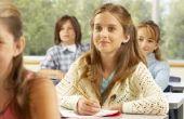 Hoe maak je een hand-out voor School