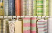 Elementen van ontwerp in textiel & kleding