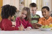 Hoe om te schrijven over de peutertijd en kinderjaren in een autobiografie