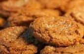 Hoe maak je Homemade Cookies