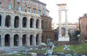 Gemaakt door Romeinen uitvindingen