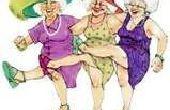 Wanneer stopt de menopauze Acne?