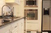 Hoe te kiezen voor keuken muur kleuren