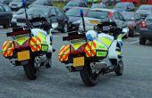 Belangrijke prestatie-indicatoren voor de politie