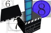 Het instellen van de positie van een Flash-Video op een webpagina