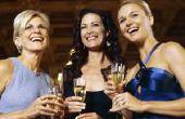 Wat betekent elegante jurk op een uitnodiging?