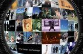 Hoe maak je een Collage voor Facebook profiel foto 's