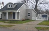 Hoe te kopen een huis voor pence op de Dollar
