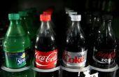 Wat zijn de taken van een Merchandiser bij the Coca-Cola Company?