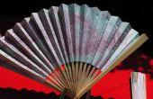 Symboliek van de Japanse Fans