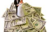 Controlelijst voor dingen die je nodig hebt voor een bruiloft