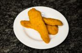 Instructies voor het koken bevroren ongekookt kip offertes