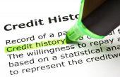 Hoe krijg ik een slechte krediet persoonlijke lening