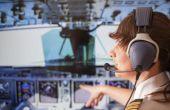 De gemiddelde vlucht instructeur salaris