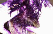 Hoe te verwijderen van haarkleurmiddelen vlekken uit handen
