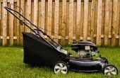 Hoe vervang ik een ambachtsman grasmaaier trekkoord
